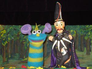 Puppentheater Kasper und Talalü